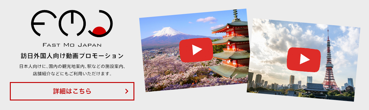 FAST MO JAPAN